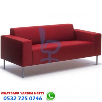 ikili büro kanepeleri