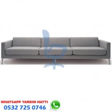 Özel tasarım kanepeler